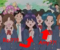 Clin d'oeil a Sailor Moon ClindoeilaSMdansWPeach