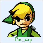 Pac_cap's gallery. Myawesomeavatarwithlink2