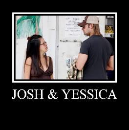 Montrez-moi des photos de Josh - Page 3 Josh-yessica-1