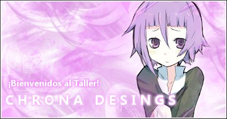 Taller Chrona Desings CHRONA