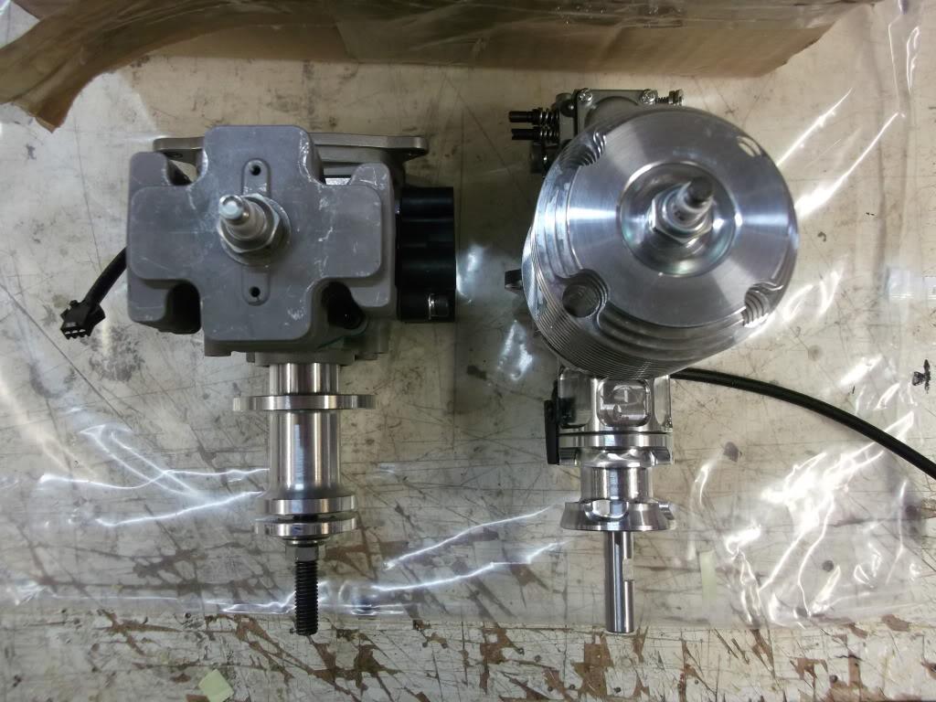 Mintor 33cc Petrol engine CoOpFireAlarms717