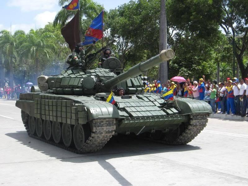 Armée Venezuelienne/National Bolivarian Armed Forces/ Fuerza Armada Nacional Bolivariana - Page 5 001