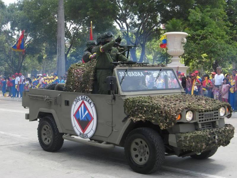 Armée Venezuelienne/National Bolivarian Armed Forces/ Fuerza Armada Nacional Bolivariana - Page 5 002