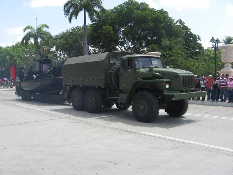 Armée Venezuelienne/National Bolivarian Armed Forces/ Fuerza Armada Nacional Bolivariana - Page 5 004