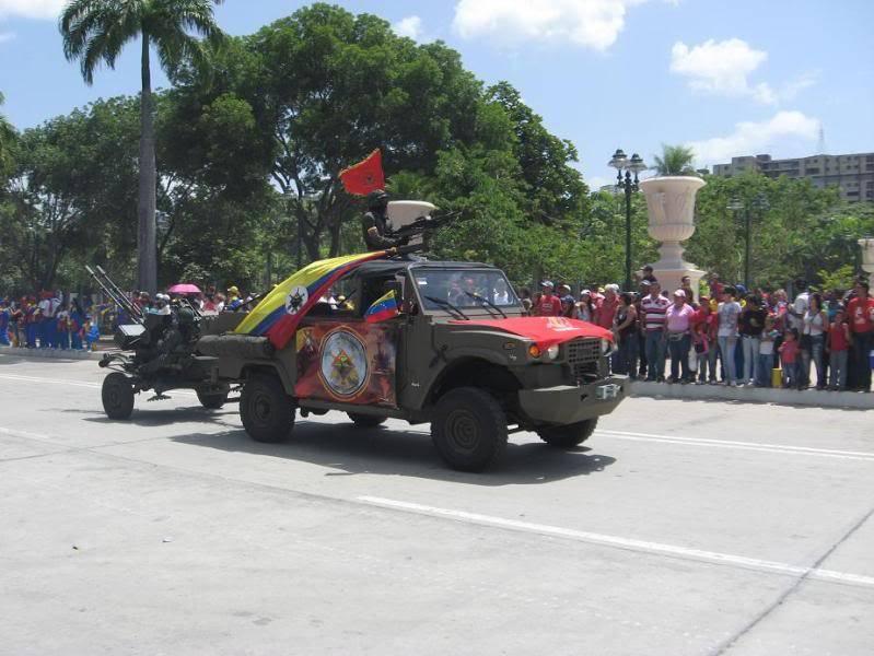 Armée Venezuelienne/National Bolivarian Armed Forces/ Fuerza Armada Nacional Bolivariana - Page 5 005