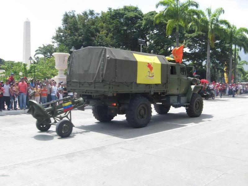 Armée Venezuelienne/National Bolivarian Armed Forces/ Fuerza Armada Nacional Bolivariana - Page 5 006