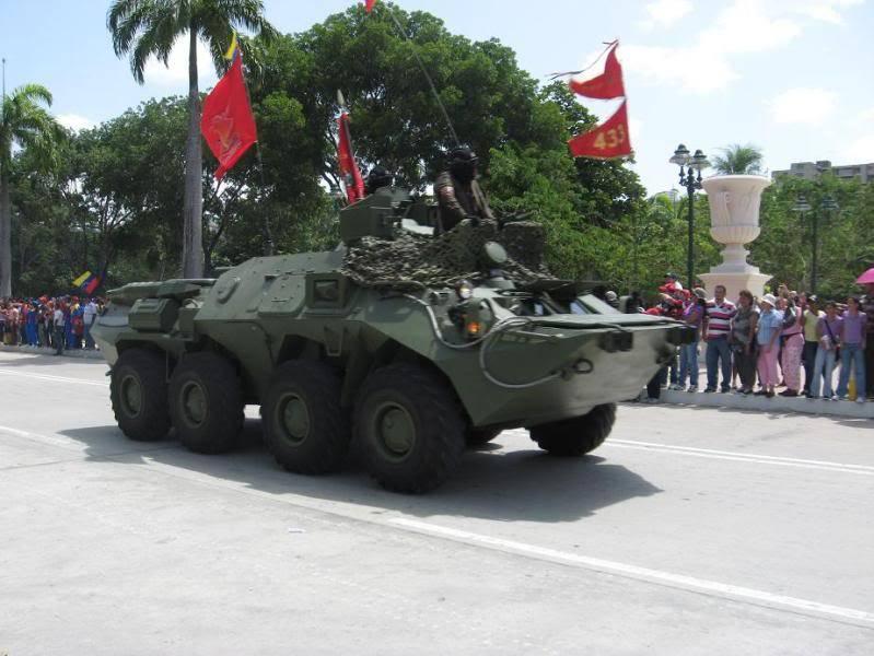 Armée Venezuelienne/National Bolivarian Armed Forces/ Fuerza Armada Nacional Bolivariana - Page 5 008