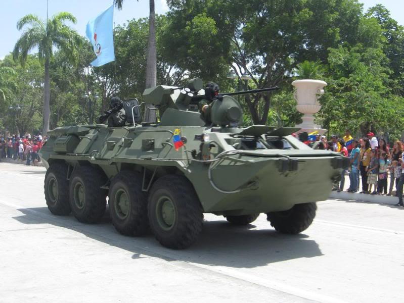 Armée Venezuelienne/National Bolivarian Armed Forces/ Fuerza Armada Nacional Bolivariana - Page 5 011