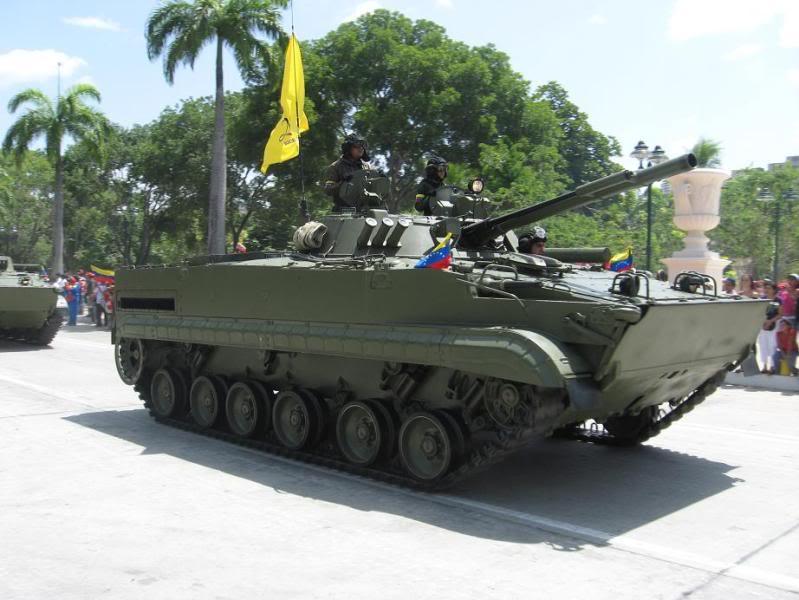 Armée Venezuelienne/National Bolivarian Armed Forces/ Fuerza Armada Nacional Bolivariana - Page 5 015