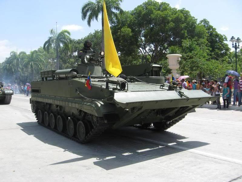 Armée Venezuelienne/National Bolivarian Armed Forces/ Fuerza Armada Nacional Bolivariana - Page 5 016