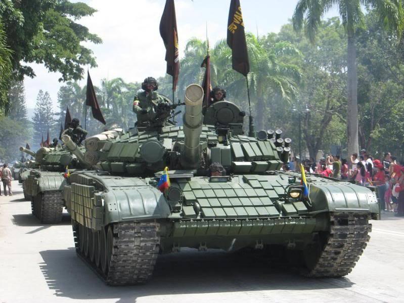 Armée Venezuelienne/National Bolivarian Armed Forces/ Fuerza Armada Nacional Bolivariana - Page 5 017