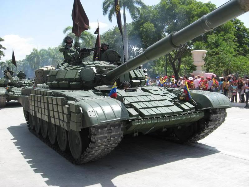Armée Venezuelienne/National Bolivarian Armed Forces/ Fuerza Armada Nacional Bolivariana - Page 5 018