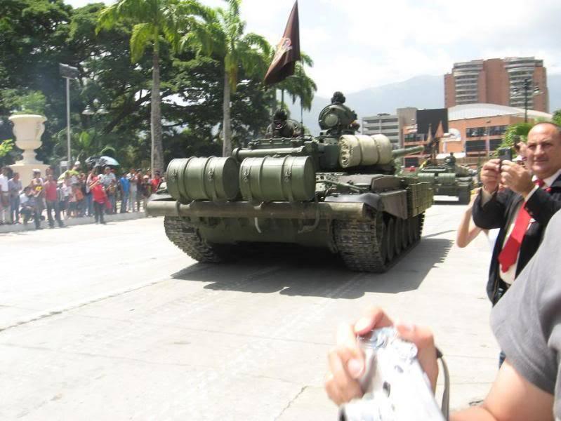 Armée Venezuelienne/National Bolivarian Armed Forces/ Fuerza Armada Nacional Bolivariana - Page 5 019