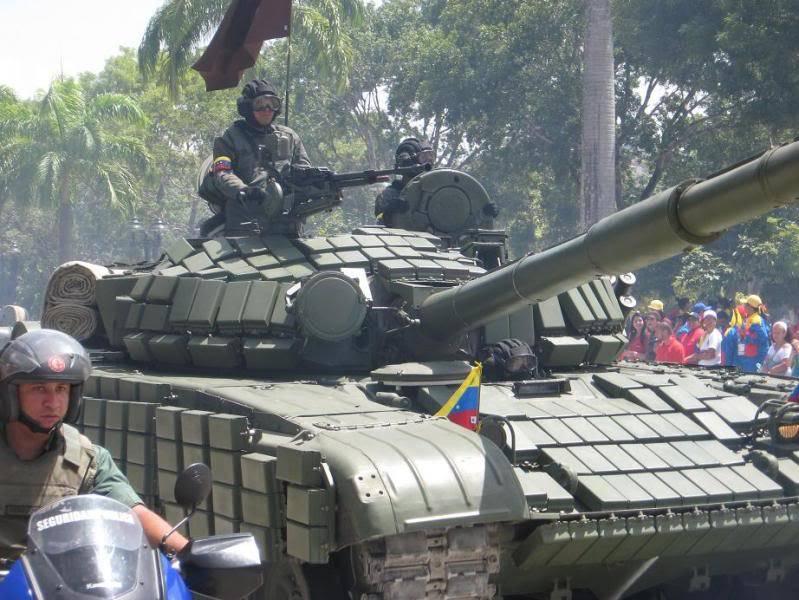 Armée Venezuelienne/National Bolivarian Armed Forces/ Fuerza Armada Nacional Bolivariana - Page 5 021