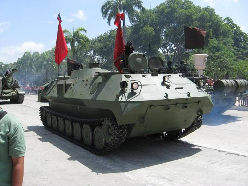Armée Venezuelienne/National Bolivarian Armed Forces/ Fuerza Armada Nacional Bolivariana - Page 5 024