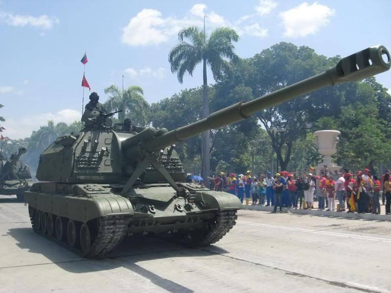 Armée Venezuelienne/National Bolivarian Armed Forces/ Fuerza Armada Nacional Bolivariana - Page 5 027