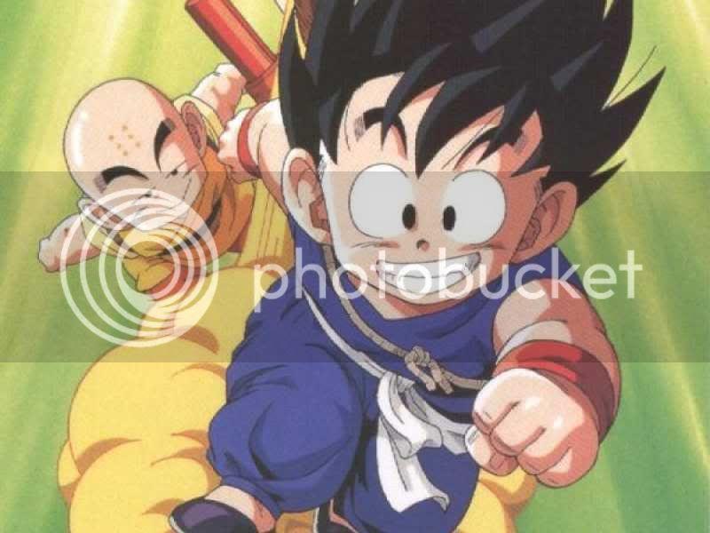 Fotos Dragon Ball DragonBall1