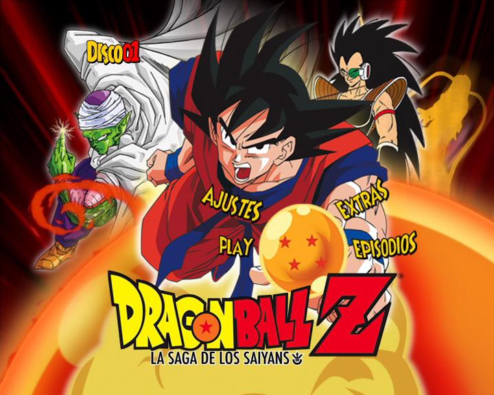 Fotos Dragon Ball Z Dragonballz