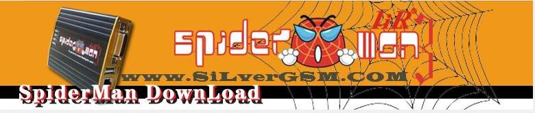 SPIDER FLASH FILES DL HERE!!! Spider