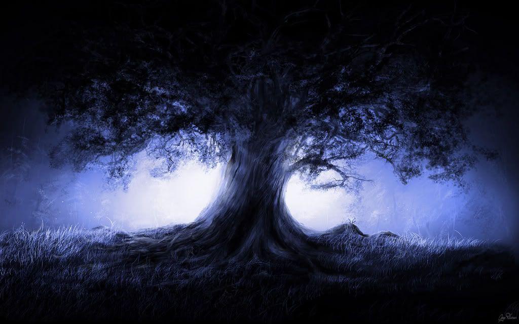 • Bosque de los Menos • CreepyForest