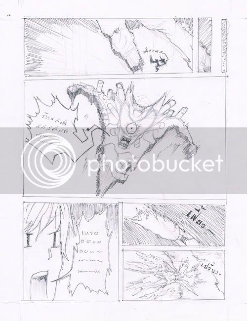 [E-Comic][SoS!]ตอนที่ 1+[Dream share]ตอนที่ 1 ปิดกระทู้ชั่วคราว E3