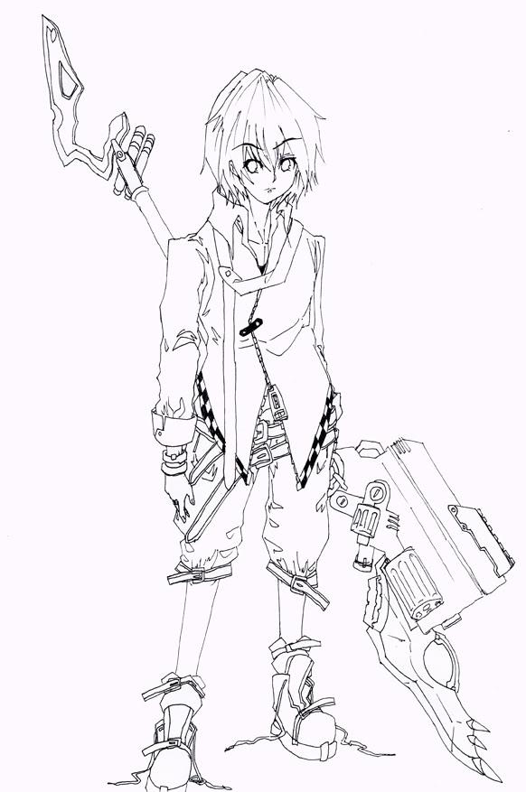 [Character CF 2.5]Sukai Oyuki [complet] Sukai