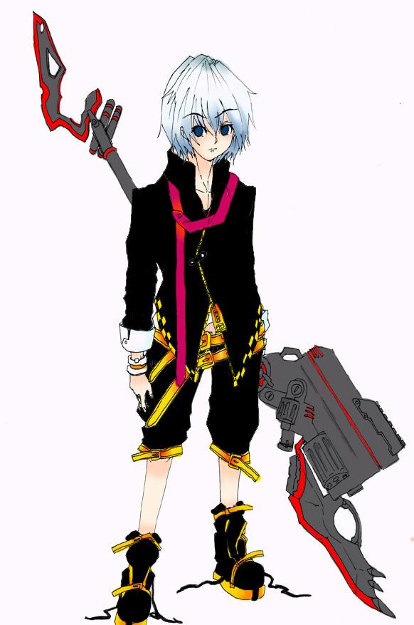 [Character CF 2.5]Sukai Oyuki [complet] Sukaicolor