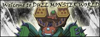 Duel Monster World