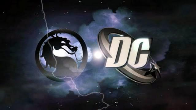 Mortal Kombat VS DC Universe MKDC08