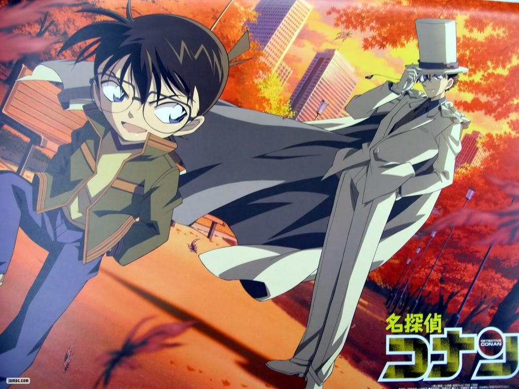 Detective Conan Calendar 2007 5BDigik5D20DC7_0203