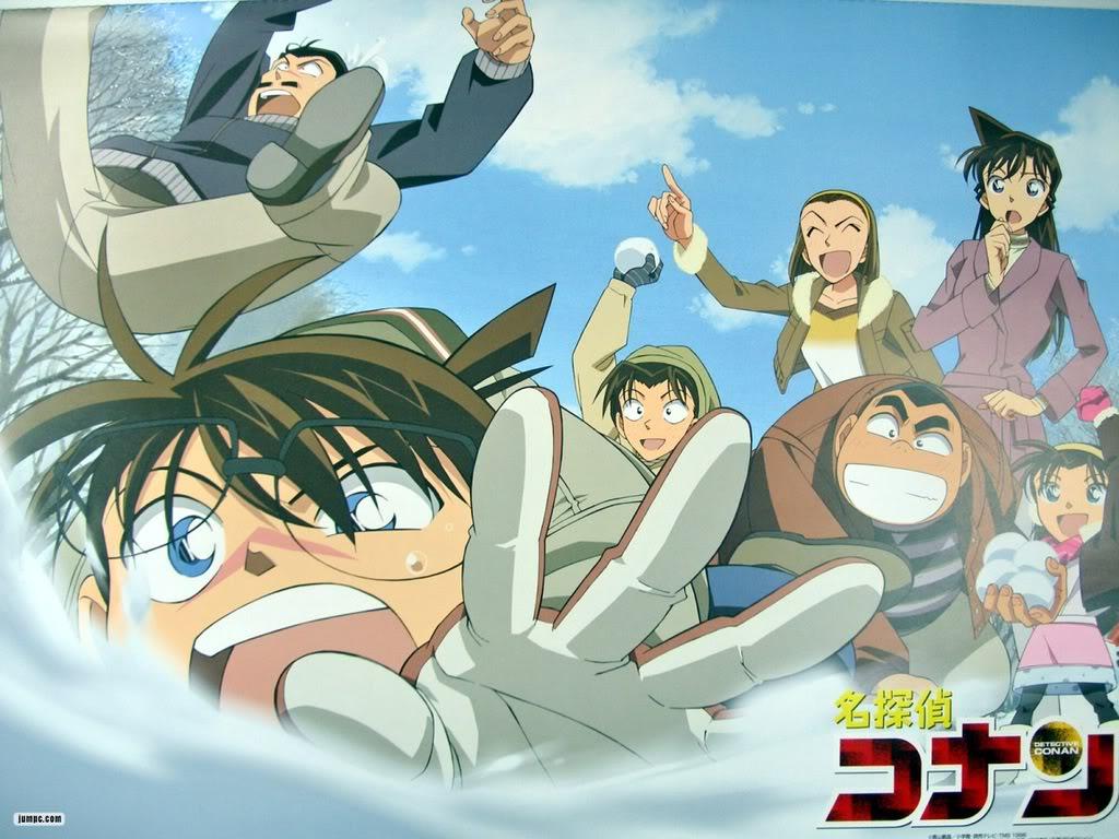 Detective Conan Calendar 2007 5BDigik5D20DC7_0607