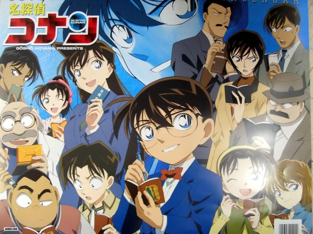 Detective Conan Calendar 2007 5BDigik5D20DC7_0708