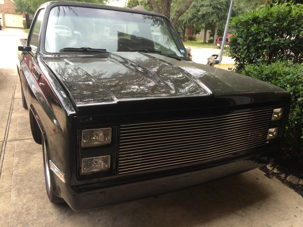 My 1986 Silverado 244