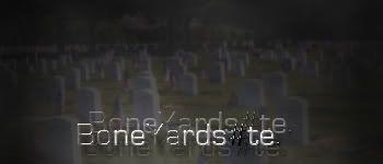 Kraze's sig drop off Boneyards