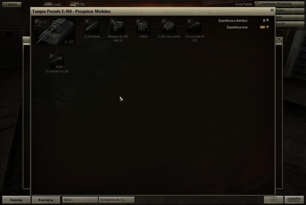 Screenshots do Test Server Shot_002