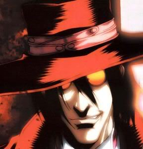 Alucard The Immortal Alucard