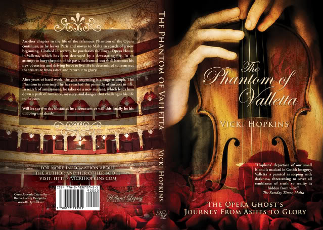 The Phantom of Valletta Released - New Novel FullRGBREVISED-1