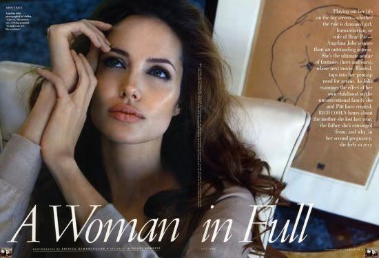 Angelina irá ser capa da VANITY FAIR em Agosto. Angelina_Jolie_002