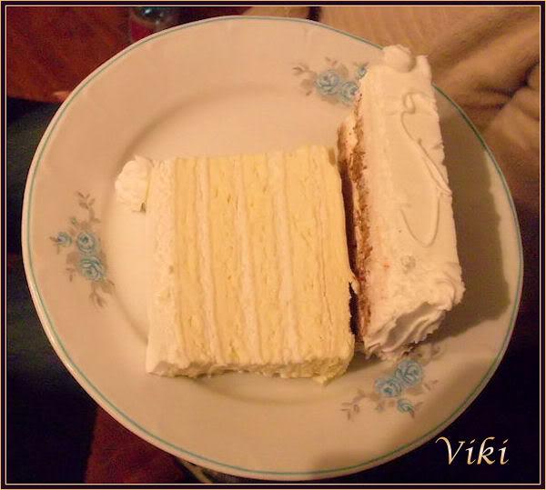 Sandrina bela torta Sandrinatorta