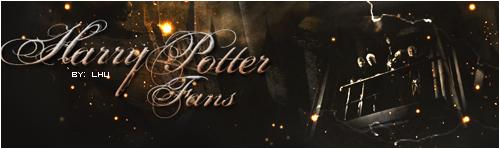 Harry Potter Fans  ·{Normal}· Ban