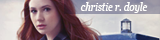 Christie R. Doyle