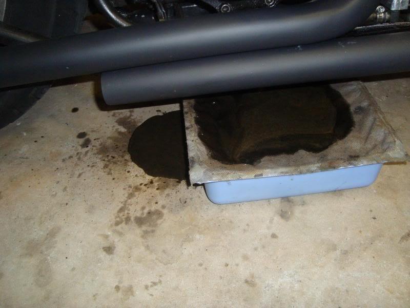 Mon Shovel pisse l'huile en démarrant  ! DSC04354_zps884f5080