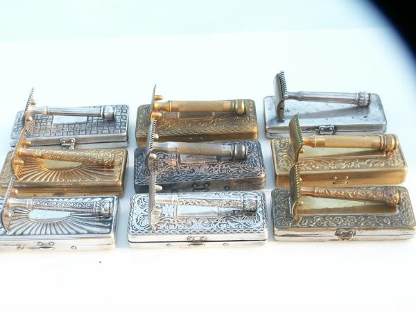 Gillette pocket edition  PICT0007-1