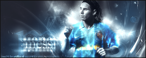 Semnaturi -(FG) Messi
