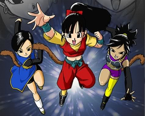 Dragon Ball Z Roleplay Character Creator and Claim Cards48