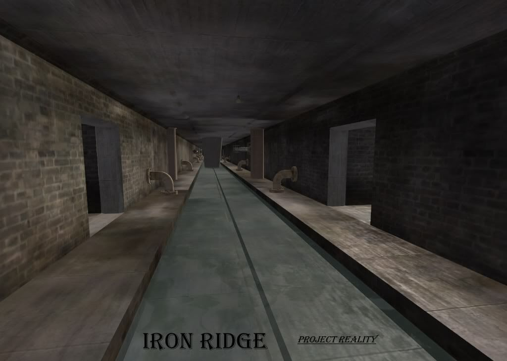 Map Iron Ridge Devj13