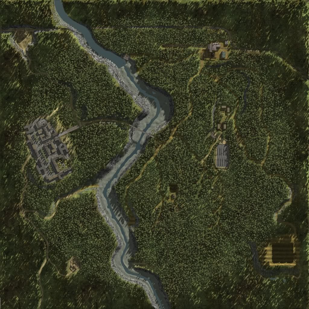 Map Iron Ridge Irmapwip
