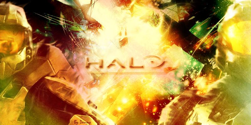 Comunidad Halo