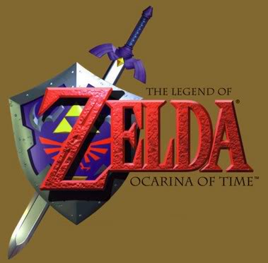 Aportes de roms de N64 Ocarina-of-time-logo2