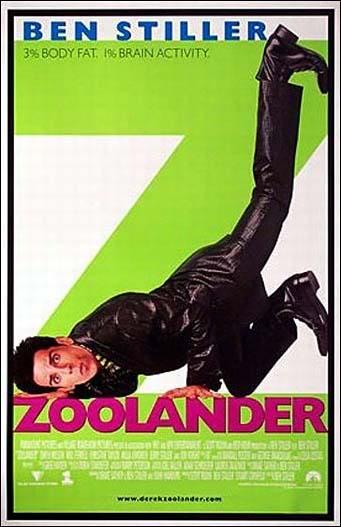Zoolander... Zoolander